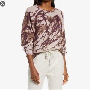 Zella Cozy Long Sleeve / worn once 🤪